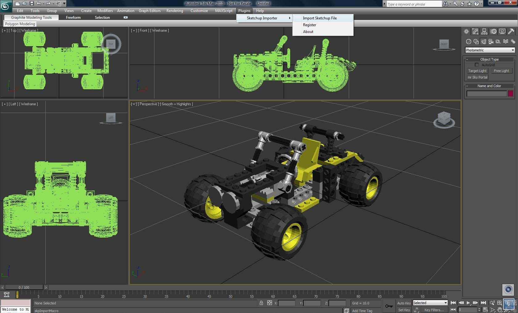 Autodesk 3ds max скачать бесплатно autodesk 3ds max 2014 16. 0.