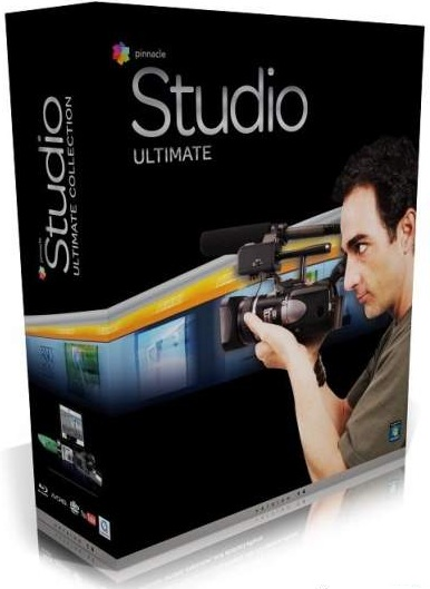 Скачать бесплатно Pinnacle Studio 16 HD Ultimate Collection 1.0.0.2804